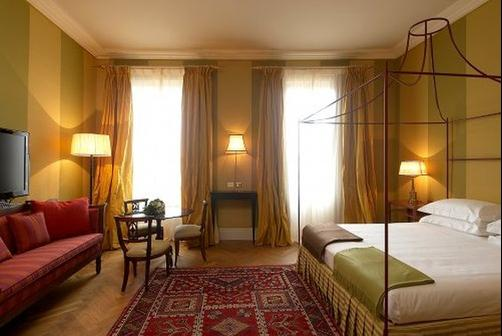 Antica Torre di Via Tornabuoni 1 - Florence - Double room