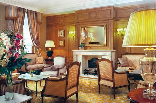 Hotel Mayfair - Paris - Bar