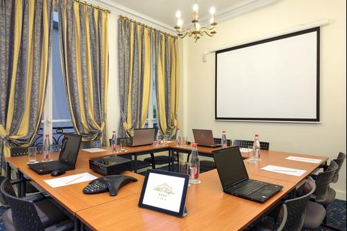 Hotel Mayfair - Paris - Conference room