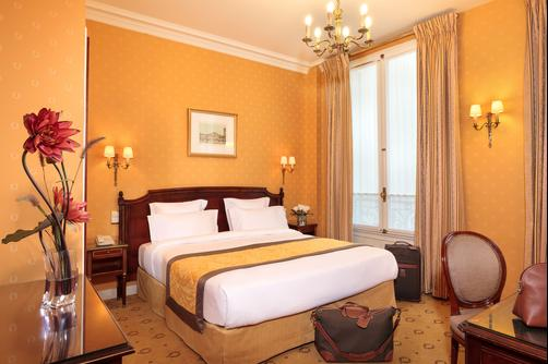 Hotel Mayfair - Paris - Bedroom