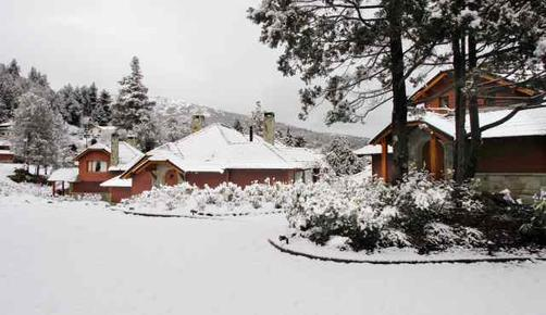 Charming Luxury Lodge & Private Spa - San Carlos de Bariloche