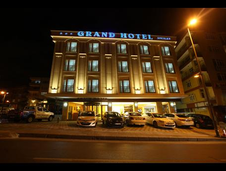 Grand avcilar airport hotel istanbul hotels from 15 kayak for Paradise airport hotel istanbul