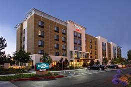 TownePlace Suites by Marriott San Jose Santa Clara