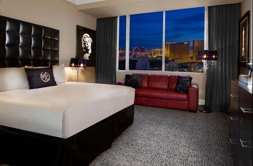 Westgate Las Vegas Resort & Casino - Las Vegas - Bedroom