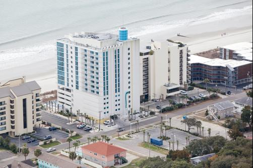 Seaside Resort - North Myrtle Beach