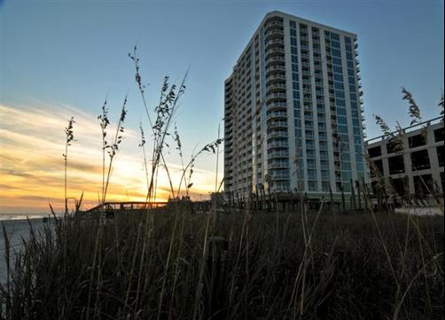 Towers At North Myrtle Beach - North Myrtle Beach