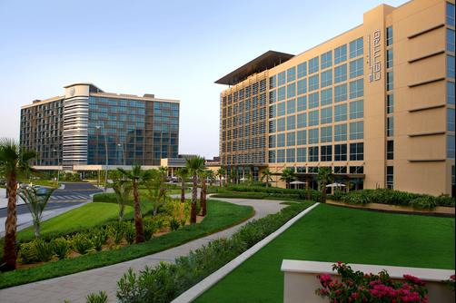 Centro Yas Island - Abu Dhabi - Outdoors view