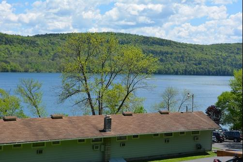 Terrace Motor Inn - Cooperstown - Outdoors view