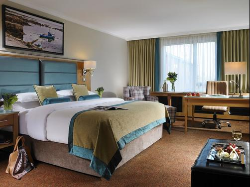 Radisson Blu Hotel and Spa, Limerick - Limerick - Bedroom