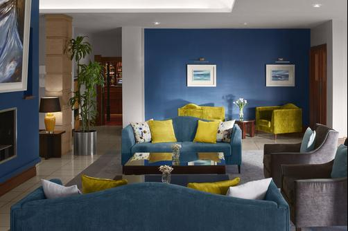 Radisson Blu Hotel and Spa, Limerick - Limerick - Lobby