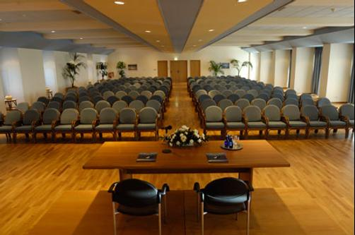 Constantinou Bros Athena Royal Beach Hotel - Paphos - Conference room