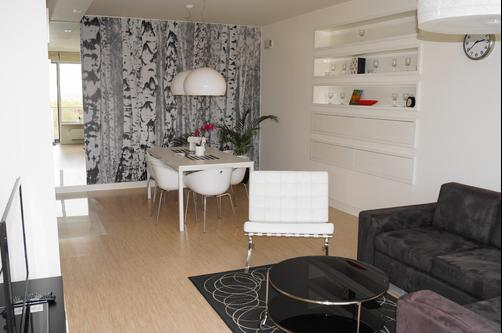 Hosapartments Atelier Residence - Warsaw - Double room