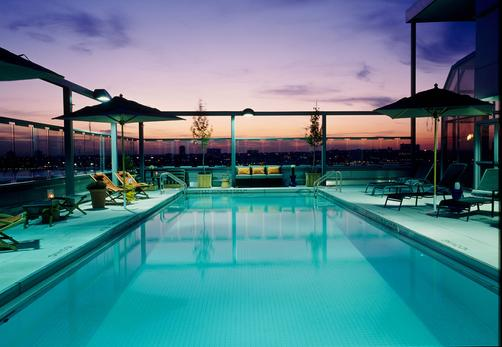 Gansevoort Meatpacking - New York - Pool