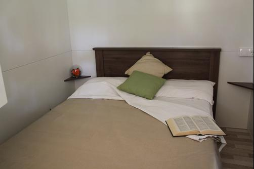 Holiday Homes Camping Park Mareda - Novigrad (Istarska) - Bedroom