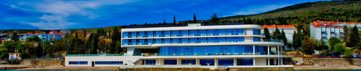 Selce - Exterior