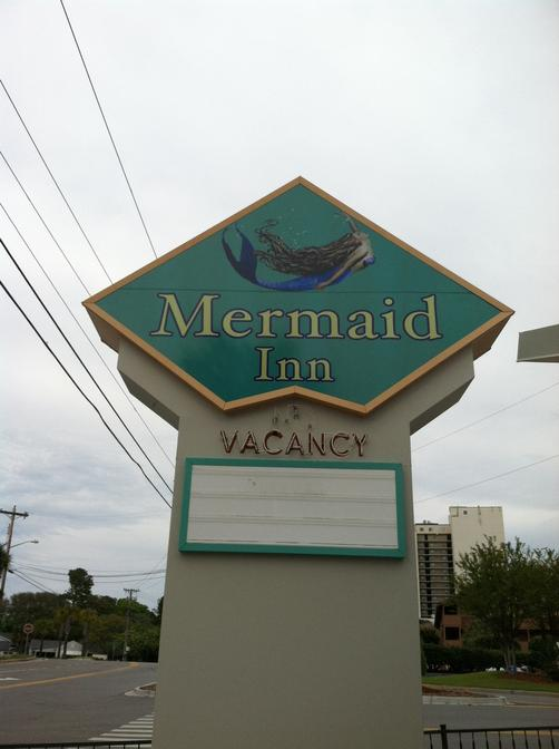 Mermaid Inn - Myrtle Beach