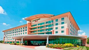 Courtyard by Marriott Omaha LaVista