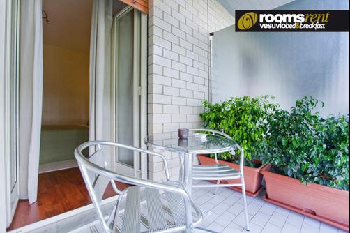 Rooms Rent Vesuvio B&B - Naples