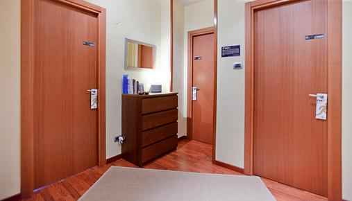 Rooms Rent Vesuvio B&B - Naples - Lobby
