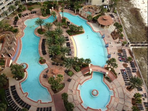 Shores of Panama by Emerald View Resorts - Panama City Beach - Pool