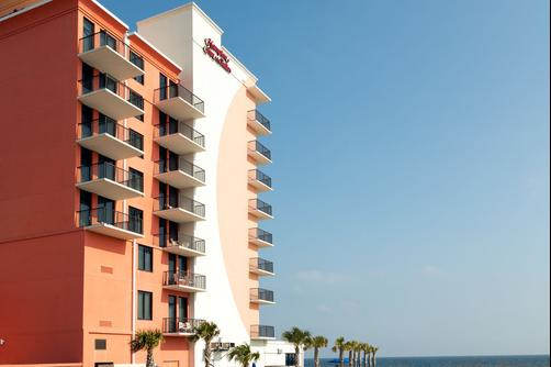 Hampton Inn & Suites Orange Beach - Orange Beach - Building