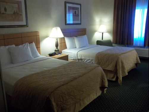 Baymont Inn & Suites Waterloo - Waterloo - Double room