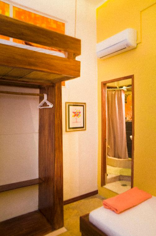 Manso Boutique Guesthouse - Guayaquil