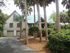 Kiawah Bed & Breakfast