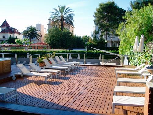 Ibersol Hotel Antemare SPA - Sitges - Pool