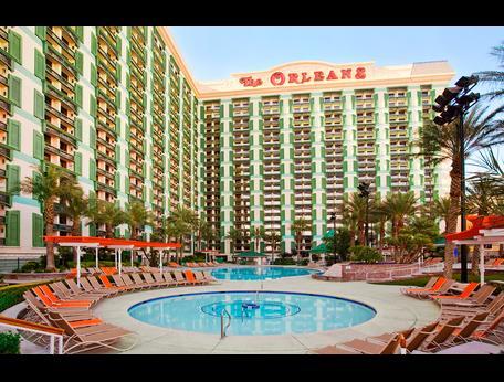 New Orleans Casino Las Vegas
