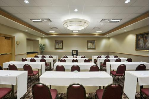 Embassy Suites Convention Center Las Vegas - Las Vegas - Conference room