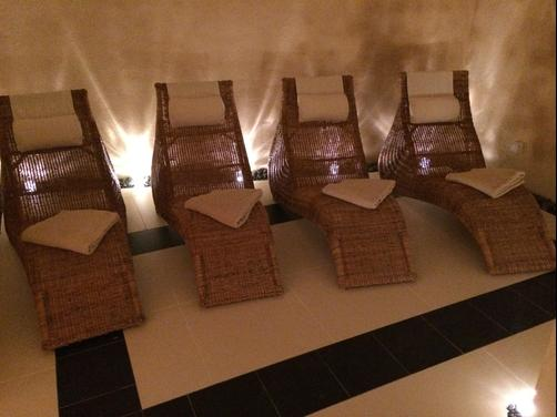 Hotel Jehan de Beauce - Chartres - Spa