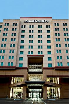 Le Méridien Dallas by the Galleria
