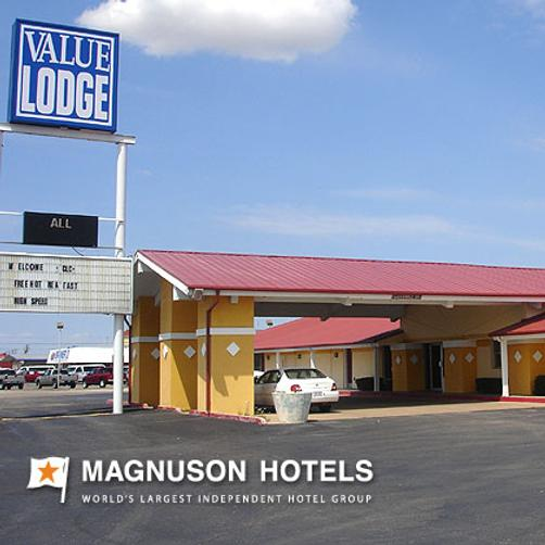 Value Lodge Brownwood - Brownwood - Building