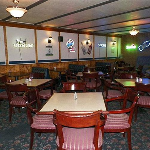 Sunlac Inn - Lakota - Bar