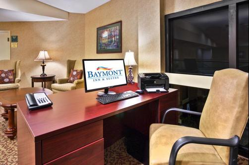 Baymont Inn & Suites Knoxville/Cedar Bluff - Knoxville - Business center