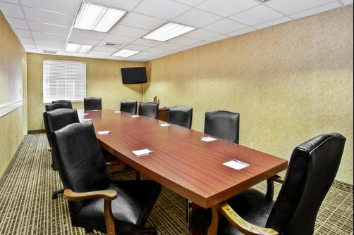Baymont Inn & Suites Knoxville/Cedar Bluff - Knoxville - Conference room