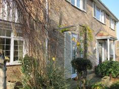 Blandford House B&B