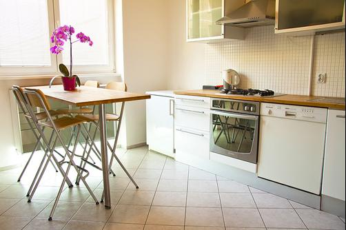 Apartment4you Centrum 1 - Warsaw - Kitchen