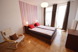 Apartment4you Centrum 1