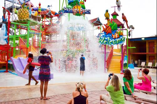 Coco Key Hotel & Water Park Resort - Orlando - Attractions