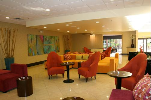 Coco Key Hotel & Water Park Resort - Orlando - Lobby