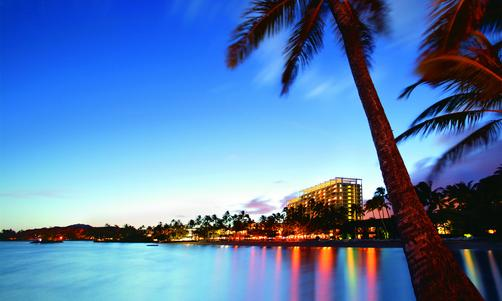 The Kahala Hotel & Resort - Honolulu - Building