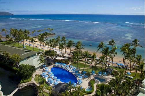 The Kahala Hotel & Resort - Honolulu - Pool