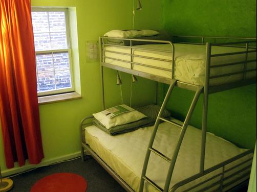 Apple Hostels of Philadelphia - Philadelphia