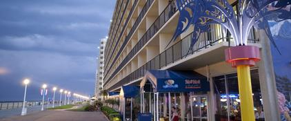 Ramada Virginia Beach Oceanfront