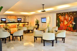 Flamingo Cancun Resort