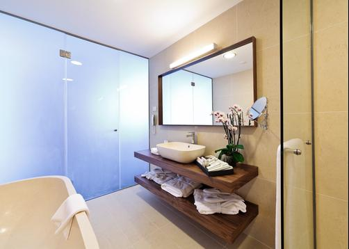 Lighthouse Golf & Spa Resort - Balchik - Bathroom
