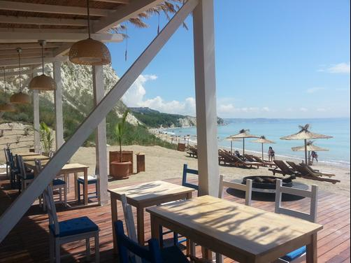 Lighthouse Golf & Spa Resort - Balchik - Beach
