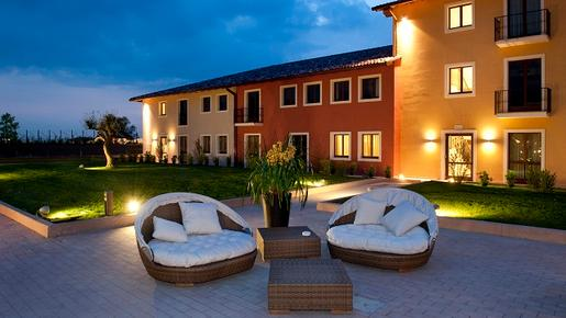 Hotel Parchi del Garda - Lazise - Outdoors view